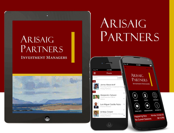 arisaig investment letter Chairman's letter overview welcome to the annual report for the asian masters fund limited (the company), for the financial year ended  investment vehicles are.